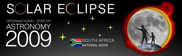 Solar Eclipse logo